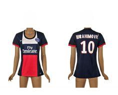 Paris-SG Femme Maillot de football Domicile 2013/2014 Nike Collection(10 Ibrahimović) Prix : €26.99 http://www.sfnug.org/nouveau-paris-sg-femme-maillot-de-football-domicile-2013-2014-nike-collection10-ibrahimovic-pas-cher-discount-p-1447.html