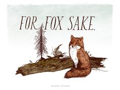 13 Punny Prints Every Animal Lover Needs to See