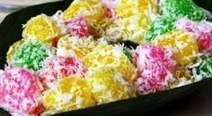 Resep Kue Cenil Empuk