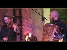 ALMA PROJECT - Klezmer Band - GS Violin - MM Accordion - Pizzica Tarantata