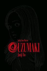 Uzumaki, Volume 1 (2nd Edition)