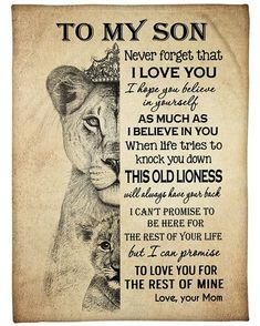Mothers Love For Her Son, I Love You Son, Dear Daughter, Love You So Much, How Are You Feeling, My Love, To My Son, I Love My Niece, Mother Son Quotes