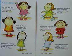 Body Preschool, Dr We, Our Body, Human Body, Kindergarten, Education, Comics, Children, Faeries