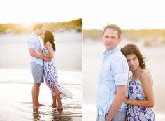 Myrtle Beach Engagement Pictures