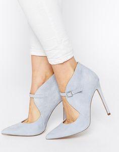 Image 1 - ASOS - PEACE GARDEN - Chaussures à talons