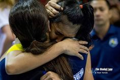 Winning moment for Foton. Pic by Noel Tonido by #philippinesuperliga http://ift.tt/1Ng3Xch