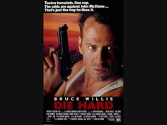 "End Credits Music from the movie ""Die Hard"""