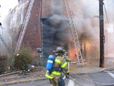 PBF Fire Equipment, Fire Dept, Firefighter, Pittsburgh, Fire Fighters, Firefighters, Fire Department