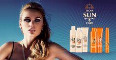 Monoi Sun Care - Trattamenti Solari per Capelli e Corpo a base di olio di monoi Sun Care, Hair Care, Hair Care Tips, Hair Makeup, Hair Treatments