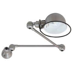 Applique Loft D4401X brushed steel - Jieldé
