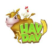 One of my fav games is hay day