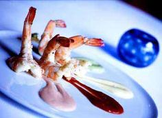 Celebrity Chef Todd English combines the freshest seafood with coastal cuisines from around the world in a setting you won't forget!     I am dying to try Blue Zoo- everything on the menu looks delicious AND beautiful! SOOOON...
