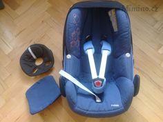 Vajíčko MAXI COSI PEBBLE - TOP stav!!! Maxi-Cosi - bazar, prodej - eMimino.cz Baby Car Seats, Children, Tops, Young Children, Boys, Kids, Child, Kids Part, Kid
