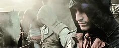 | Gamertag | Assassins Creed Unity, Assassin's Creed, Nerdy, Video Games, Cosplay, Fictional Characters, Videogames, Video Game, Fantasy Characters