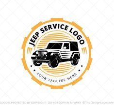 Branding for Jeep service agency, automobile service businesses, and similar ventures. #logo #logodesigner #startups #logomaker #business #creativedesigns #branding #logoart Service Logo, Auto Service, Design Shop, Logo Design, Stationary Design, Logo Maker, Business Card Logo, Art Logo, Startups