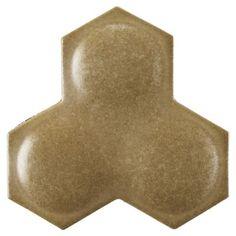 Ogassian Field Tile Terra-3   ANN SACKS Tile & Stone