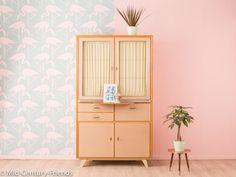 Retro küchenschrank ~ Er jahre küchenschrank bunt furniture home
