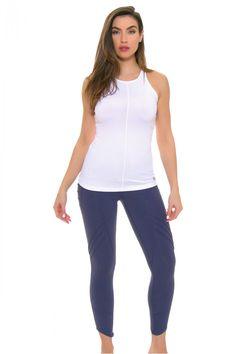Nouveau Débardeur Balance Trinamic Collants Performance Pantalon Pantalon