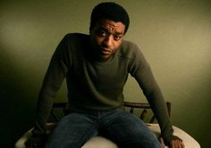 """Chiwetel Ejiofor Plays Lumumba in Aimé Césaire's """"A Season in the Congo."""""""