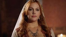 Meryem Uzerli will be back in Muhteşem Yüzyıl Movie
