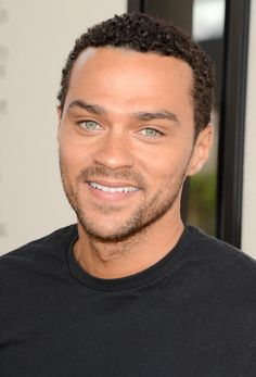 Underrated hotties: Jesse Williams...who is underrating him? rude. I have always given him a 10