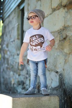 turkey shirt, kids thanksgiving shirt, funny thanksgiving shirt, boy thanksgiving outfit, girl thanksgiving, gobble shirt, talk turkey to me by Our5loves on Etsy https://www.etsy.com/listing/467064944/turkey-shirt-kids-thanksgiving-shirt