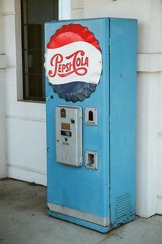 vintage vending - Google Search