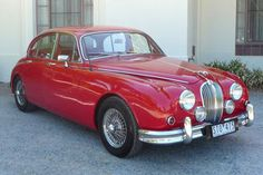 1960 Jaguar 3.8s Litre 4 Door Saloon. Maintenance/restoration of old/vintage vehicles: the material for new cogs/casters/gears/pads could be cast polyamide which I (Cast polyamide) can produce. My contact: tatjana.alic@windowslive.com