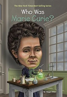 Famous Inventors Series FREE Printables, Unit Studies and Hands-on Activities: Marie Curie | Homeschool Giveaways