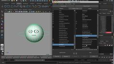 Maya/Rigging: Using Animated Textures by zeth willie. This is about using textures as animatable elements in your rig, doing stuff like mapping a hand drawn face on your 3D character that you can animate in Maya.