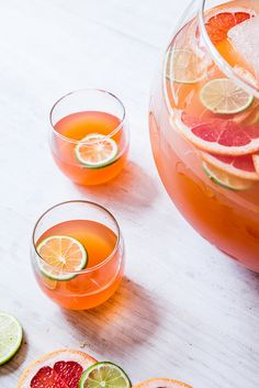 Rio Star Punch 750 ml. SKYY Infusions Texas Grapefruit ¼ cup Aperol 1/3 cup Rich Simple Syrup (2 parts sugar : 1 part water) 1 cup Strongly Brewed Tea ½ cup plus 1 oz. Freshly Squeezed Lime Juice ½ cup Water
