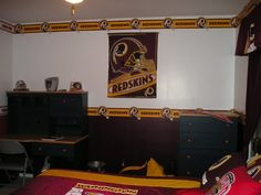 #redskins