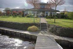 Riante vrijstaande villa aan het water | Harkstede | Rijnlaan 15, KROPSWOLDE