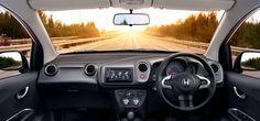 Honda Mobilio RS Singapore interior Desktop Backgrounds
