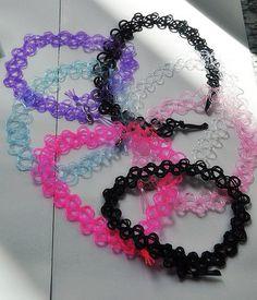 90's Necklaces