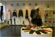 1000 images about boutique interiors on pinterest for Boutique decoration