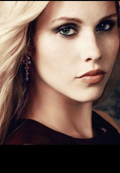 Claire holt- rebekah claire holt claire holt, the originals Pretty People, Beautiful People, Beautiful Women, Prettiest Actresses, Beautiful Actresses, The Originals Rebekah, Vampire Diaries Spin Off, Claire Holt, Interesting Faces