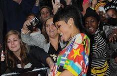 Rihanna dating Dudley O'Shaughnessy again