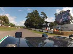 Toyota 2000GT SEV - Goodwood 2012
