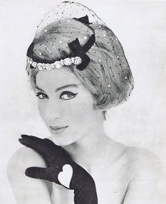 Paulette, 1958 #EasyNip