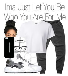 """""""Who You Are~~"""" by ja-la ❤ liked on Polyvore"""