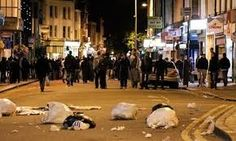 Image result for street gangs uk
