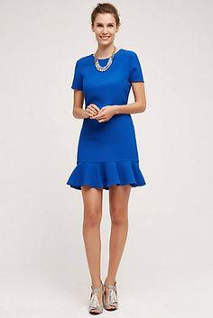 Maira Dress #anthrofave