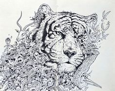 illustrations Kerby Rosanes