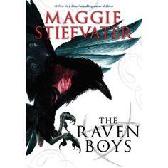 The Raven Boys, Sept. 12