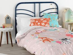 Dreams collection by Baleno. Bed Duvet Covers, Kid Beds, Happy Friday, Cushions, Dreams, Kids, Furniture, Collection, Home Decor