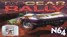 Top Gear Rally - Nintendo 64 Review - HD
