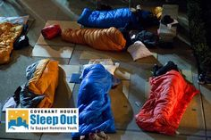 On May, 5th 2016 an amazing group of mothers will be spending one night sleeping on the street. But it's not about pretending to be homeless. It's about showing a group of young people that they are worthy of unconditional love and absolute respect, and proving that we care enough about them to be uncomfortable for one night; to be vulnerable so they can be safe. Click to learn more.