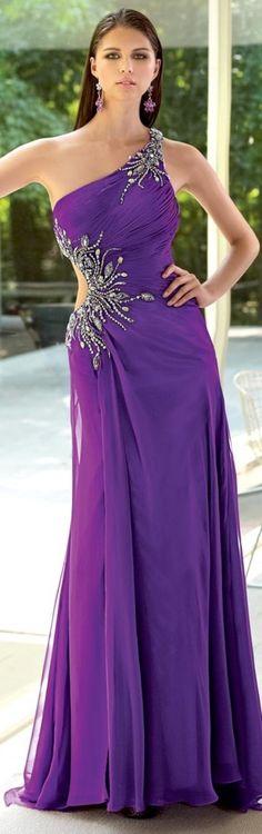 Alyce Paris couture 2013 ~ <3
