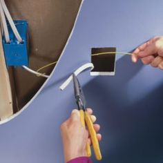 How to Install GFCI Receptacle Outlets | The Family Handyman